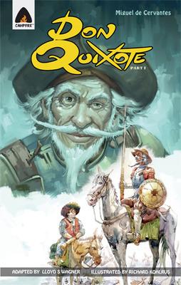 Don Quixote - Part I