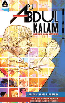 APJ Abdul Kalam - One Man, Many Missions