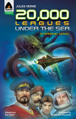 20,000 Leagues Under the Sea (in Hindi)