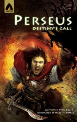 Perseus: Destiny's Call