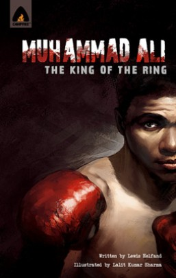 Muhammad Ali: The King of the Ring