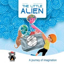 The Little Alien - A Journey Of Imagination
