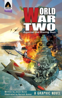 World War Two - Against The Rising Sun
