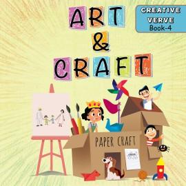 Creative Verve Book - 4