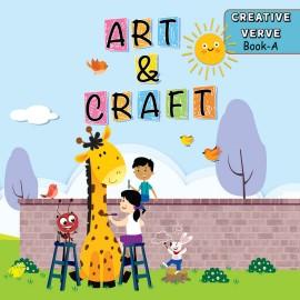 Creative Verve Book - A