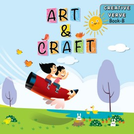 Creative Verve Book - B