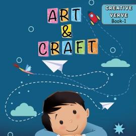 Creative Verve Book - 1