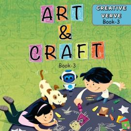 Creative Verve Book - 3