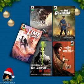 Christmas/New Year Gift Combo-1