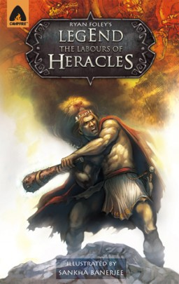 Greek Mythology Combo