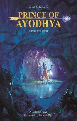 Prince of Ayodhya: Ramayana Series